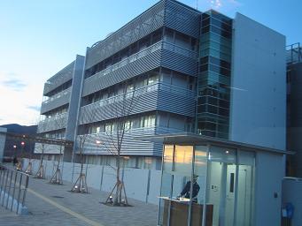 医薬基盤研究所