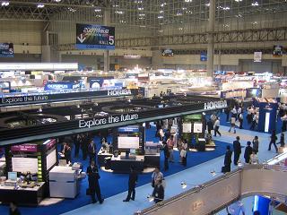 2007分析展